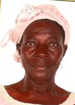 Main Photo of Cecilia Awusi